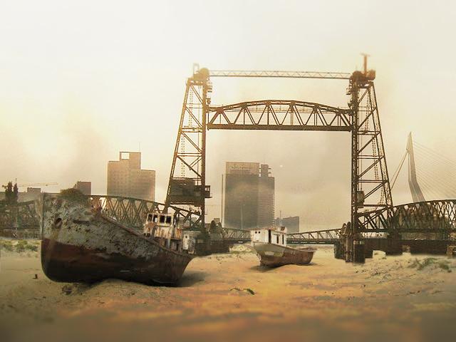 Gemeente Rotterdam Climate Change