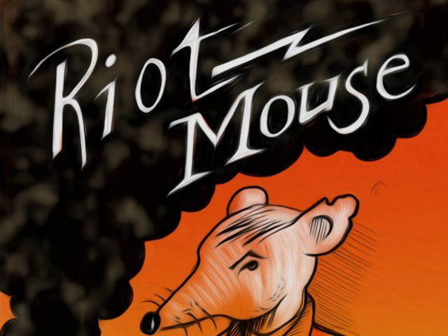 Riot Mouse
