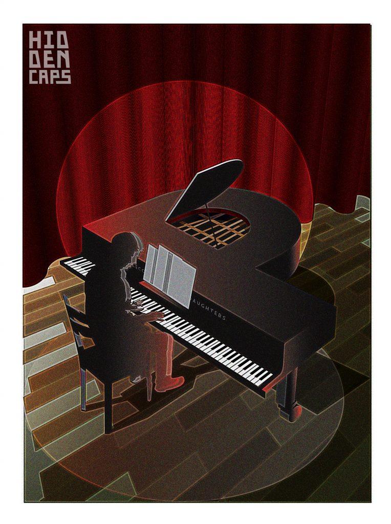 grand Piano 2nd version