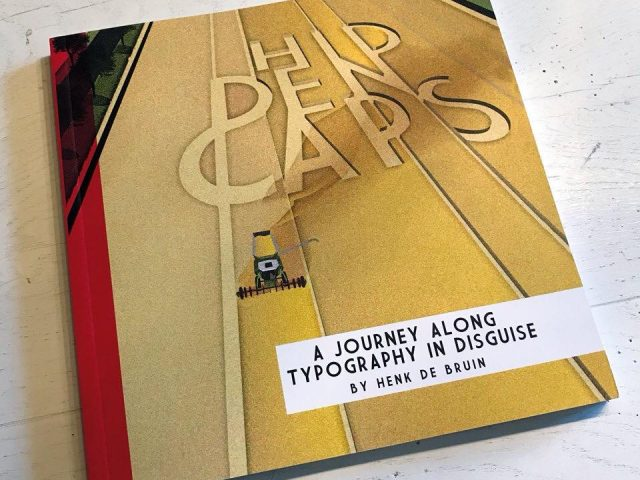 Book Hidden Caps for sale!