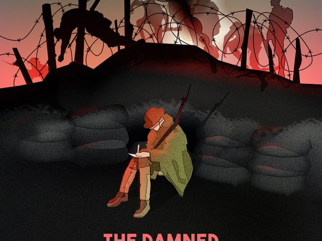 Mix tape project; In Dulce Decorum by the Damned