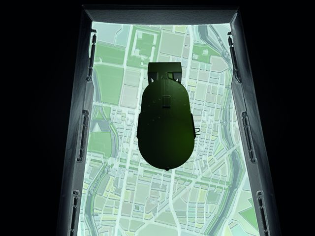 Enola Gay, Orchestral Manoeuvres in the Dark