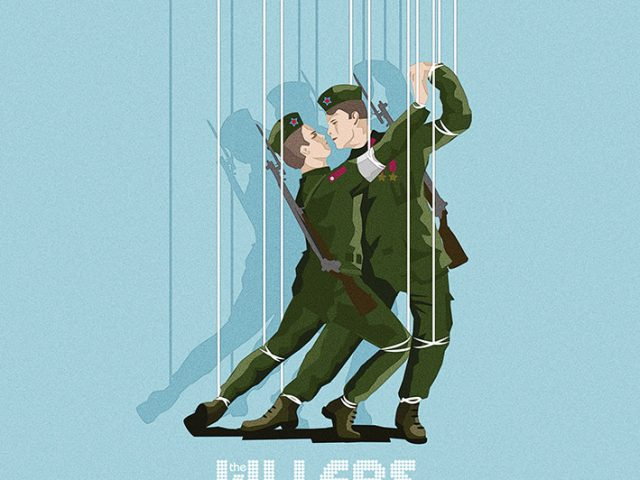 Mixtape project, Human by the Killers
