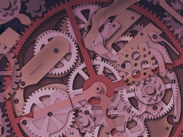 Hymn of the big wheel, Massive Attack