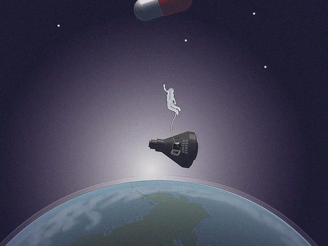 Space Oddity, David Bowie
