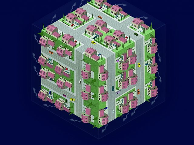 Surburbia, Pet Shop Boys