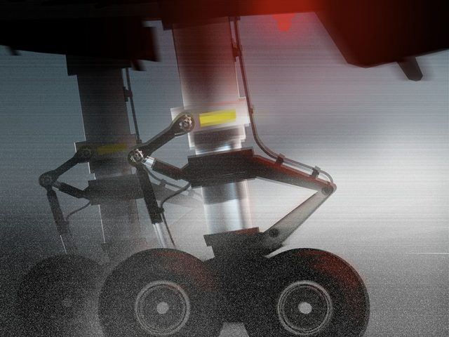 Wheels, Foo Fighters