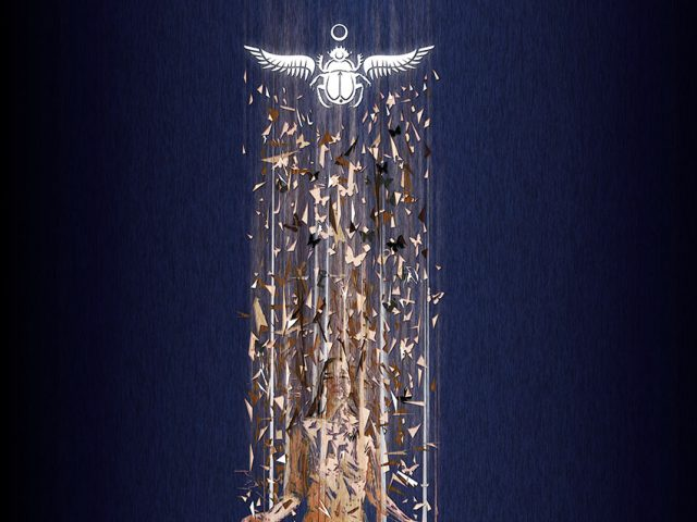 She sells santuary, The Cult