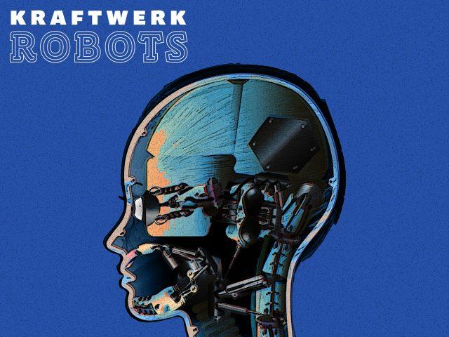Robots, Kraftwerk
